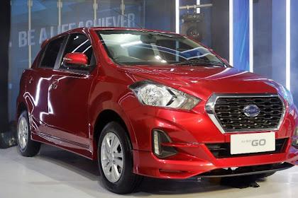 Fitur, Spesifikasi dan Harga Datsun Go+
