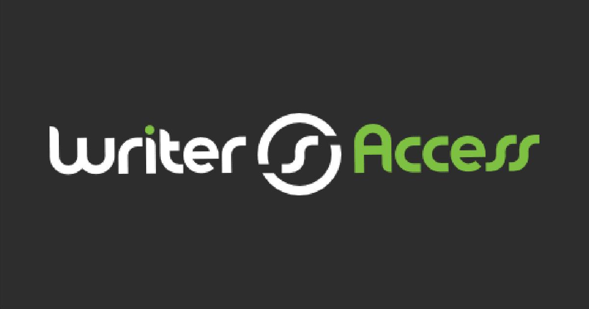 شرح موقع Writer Access