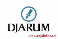PT.Djarum Indonesia 2016