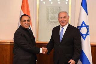 Gujarat Government Grants Religious Minority Status to Jews