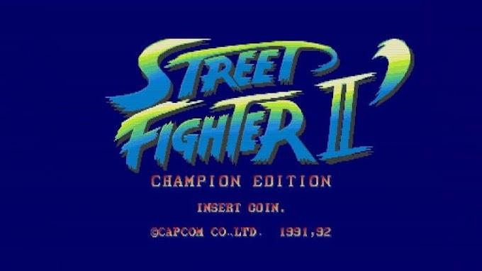 Street Fighter 2: Champion Edition – Todos os golpes especiais