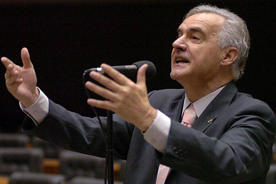 Ex-ministro da Saúde Alceni Guerra – Foto: Arquivo/Câmara dos Deputados