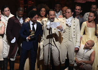 FLASHBACK: 'Hamilton' Producers Agree To Amend Casting Call For 'Non-White' Actors