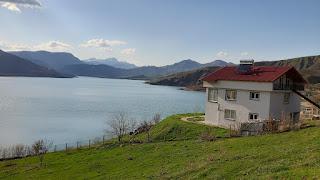 tunceli otelleri fiyatları ve rezervasyon wild nature guest house