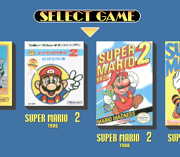 Super Adventures In Gaming Super Mario Bros 2 Nes