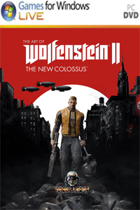 Wolfenstein II The New Colossus Complete Edition