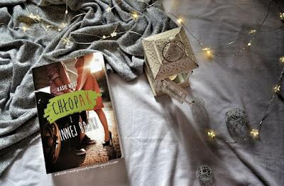 Chłopak z innej bajki - Kasie West | Recenzja