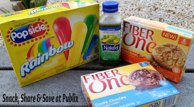 snack, share, save publix www.simplysassystyle,com