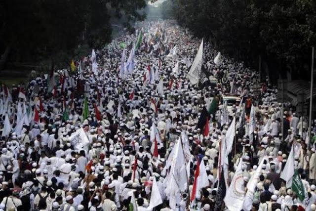 Kebangkitan Islam Indonesia