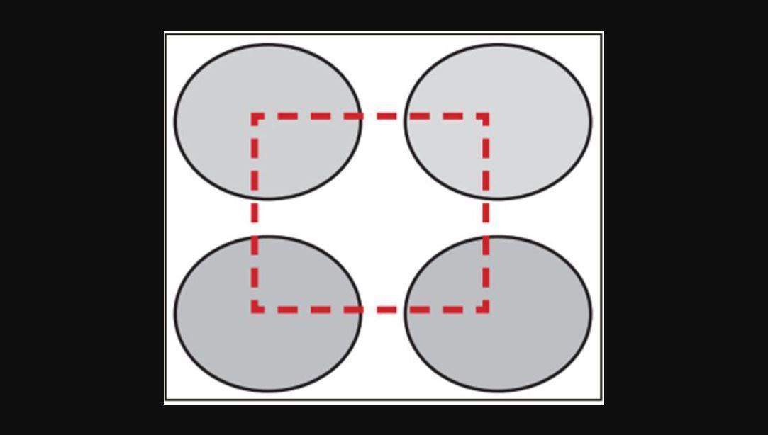 contoh komposisi simetris