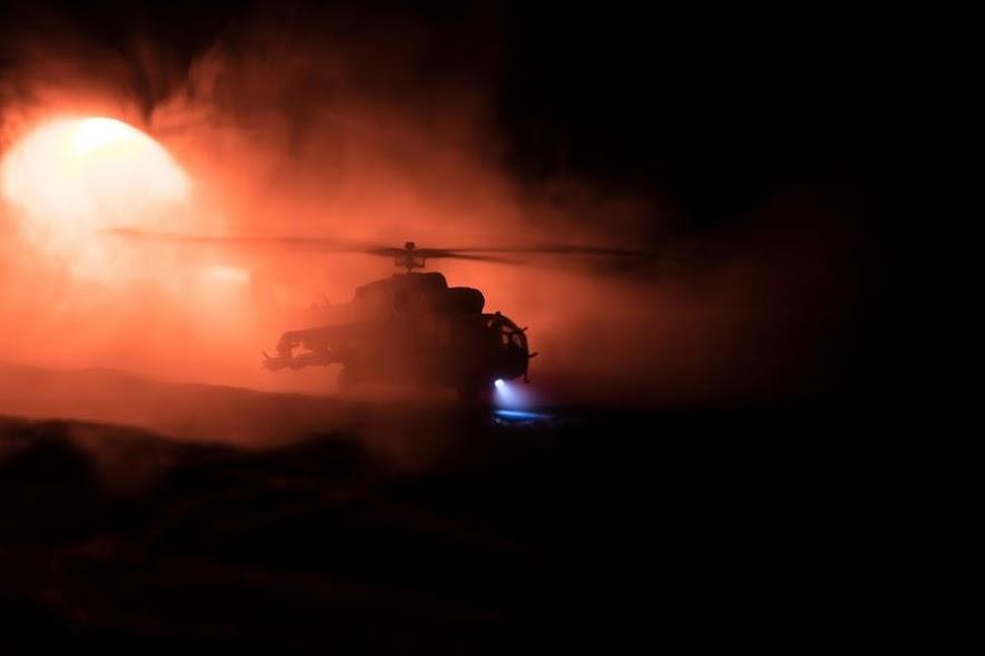 Το Αζερμπαϊτζάν κατέρριψε ρωσικό ελικόπτερο