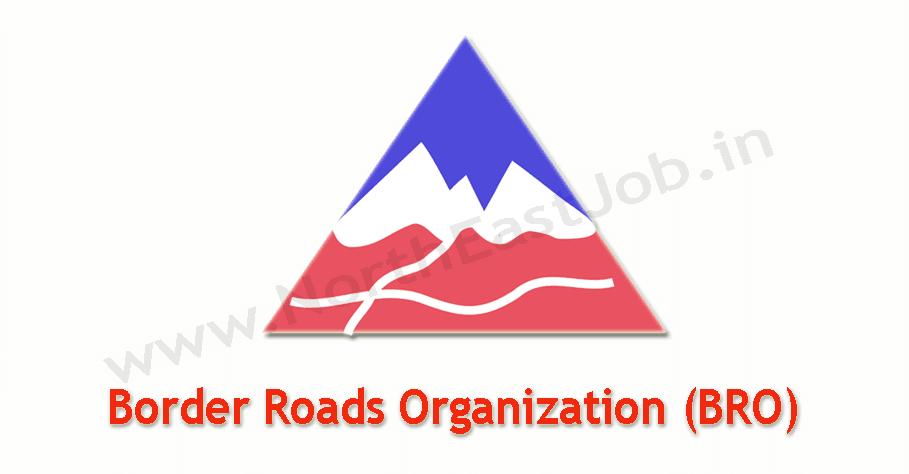 Border-Roads-Organization