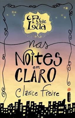 [Pré-venda] Nas noites em claro | Clarice Freire