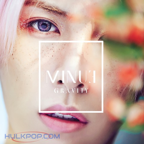 MINUE – GRAVITY – Single