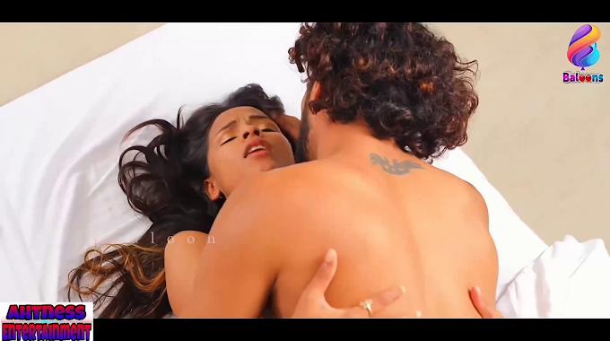 Sonia Singh Rajput, Ritika Ansari nude scene - Diary of Lust ep01 (2020) HD 720p