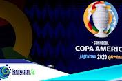Jadwal Lengkap Piala Copa America 2021 Hari Ini