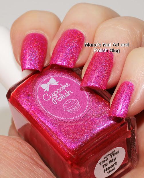 marias nail art and polish