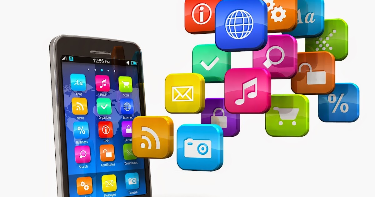 Five Apps Best Time Savers Techfools