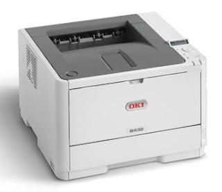 Download Printer Driver OKI B432DN