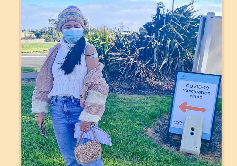 COVID19 vaccination in Australia