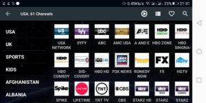 تحميل برنامج فري فليكس FreeFlix TV لمتابعة 2000 قناة مشفرة مفتوحة مجانا للاندرويد