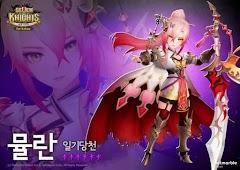 Review Mulan (Hidden Masters) Seven Knights Kakao KR