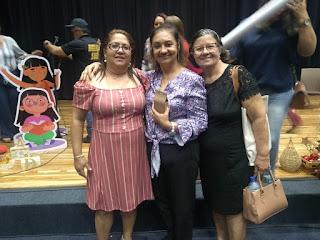 Educadoras de Picuí participaram do Seminário Estadual Final do Soma – Pacto Pela Aprendizagem da PB