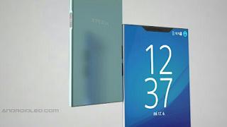 Sony experia zx3