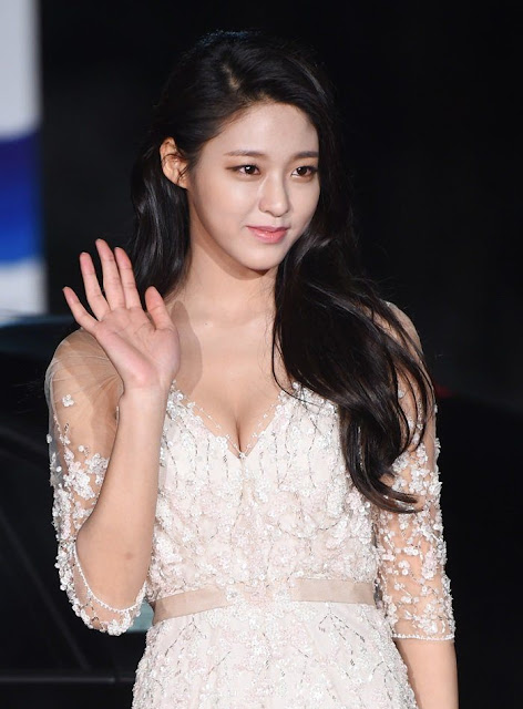 Blue Dragon Film Awards 4 Seolhyun