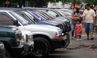Tips Membeli Mobil Diesel Bekas Agar Tidak Rugi