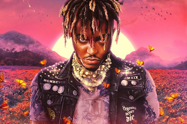 Album Stream: Juice WRLD - Legends Never Die