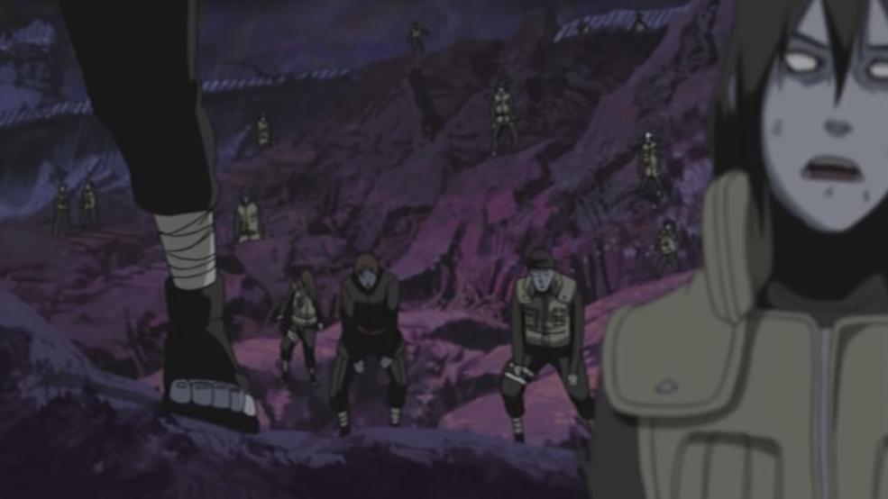 5 Klan Yang Jarang di Ketahui, Naruto - Boruto