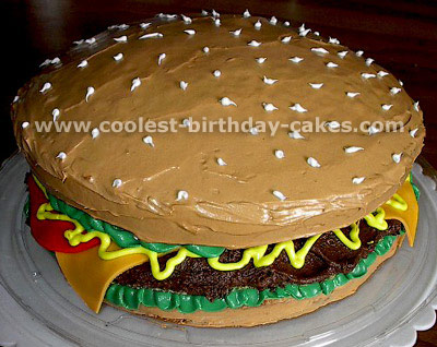 Mindless Mirth Let Them Eat Cake Ii