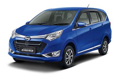 List Daftar Harga Semua Merk Mobil Daihatsu Terbaru dan Terupdate Mei 2017 – Topik