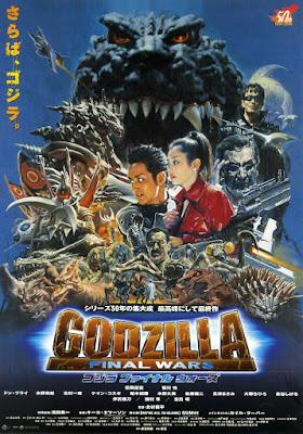 Godzilla: Final Wars Watch hindi dubbed full movie