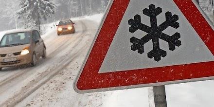 Σάκης Αρναούτογλου: Πυκνές χιονοπτώσεις και στην Αθήνα