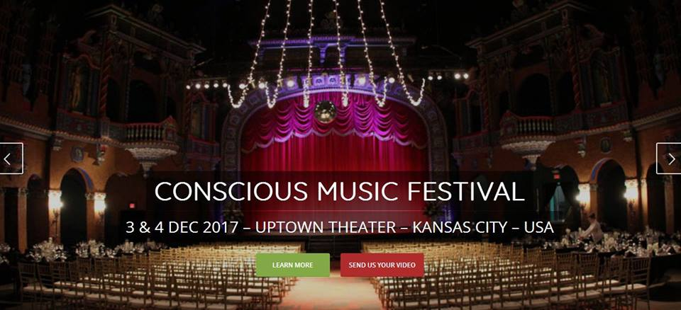 Conscious Music Festival Kansas City
