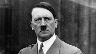 Naskah Pidato Hitler Asli Laku Terjual Seharga Rp591 Juta