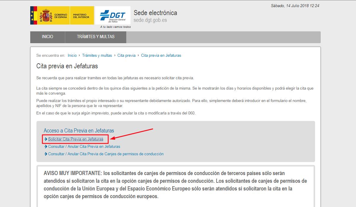 Как и где обменять украинские права на испанские без экзаменов