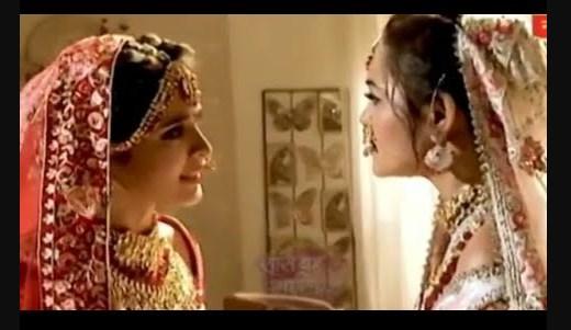 High Voltage Drama : Mishti rejects Meenakshi's plea shocked Kuhu in YRHPK