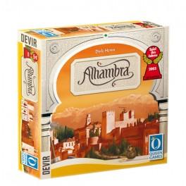 Alhambra (vídeo reseña) El club del dado Alhambra-nueva-edicion