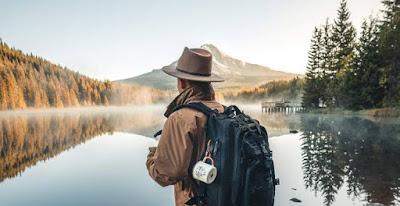 9 Alasan Kenapa Sobat Harus Mencoba Solo Traveling