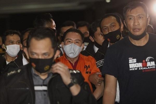 ICW: Pengusutan Kasus Djoko Tjandra Belum Tuntas