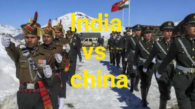 भारत ने चीन के कितने सैनिक मारे । चीनी सैनिकों के घुसपैठ की साजिश को भारतीय सेना ने नाकाम कर दिया.