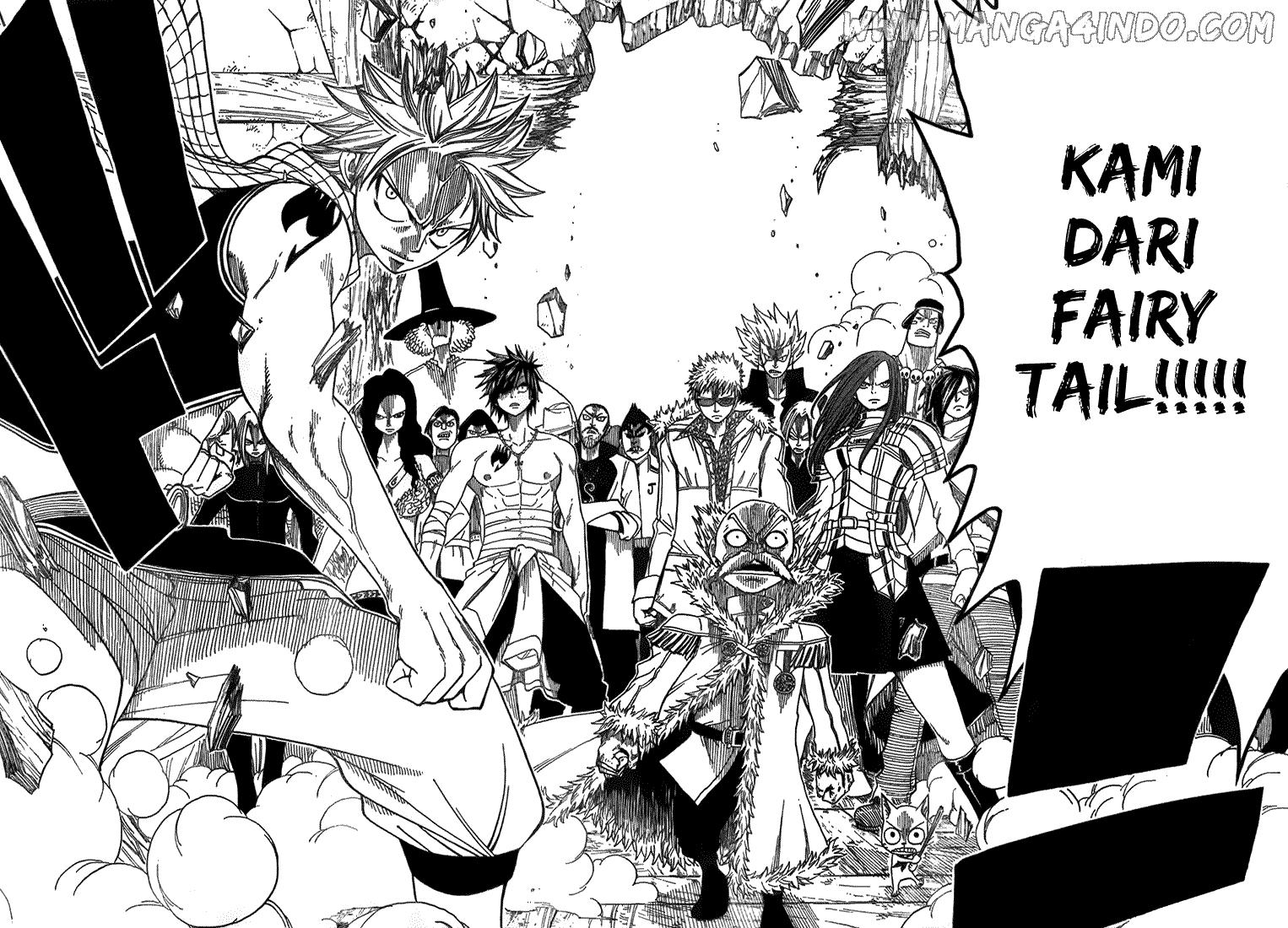 Fairy Tail Bahasa Indonesia - www.manga4indo.com - Jika Gambar Tidak Keluar, Silahkan Tekan F5
