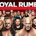 Rumble Result 2017: Daftar Lengkap Peserta Rumble Match 2017