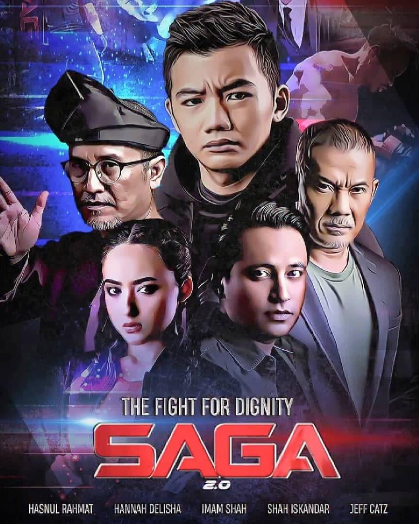 Saga 2.0