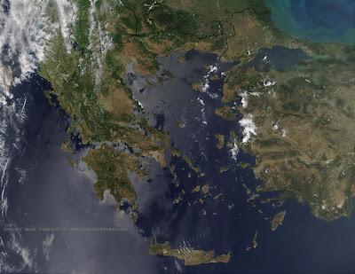 Από το 1952 γνώριζαν τι θα συμβεί στην Ελλάδα