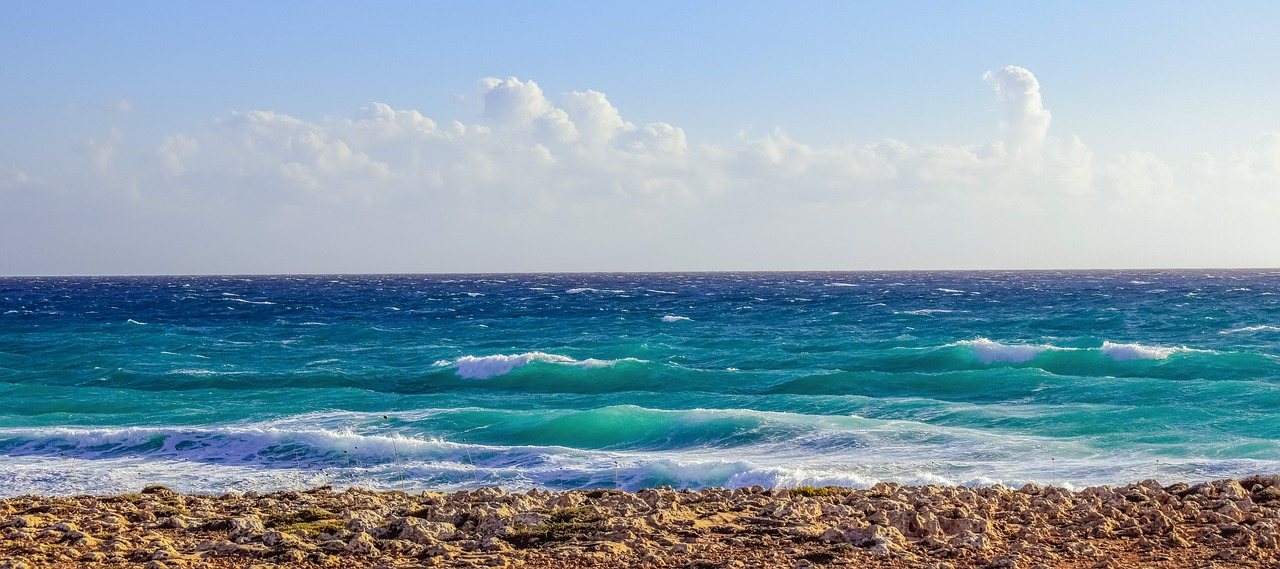 Travel in Cyprus - Best Touristic Places in Cyprus