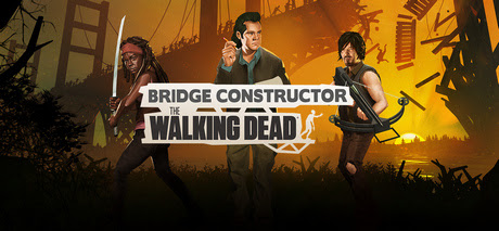 Bridge Constructor The Walking Dead-GOG